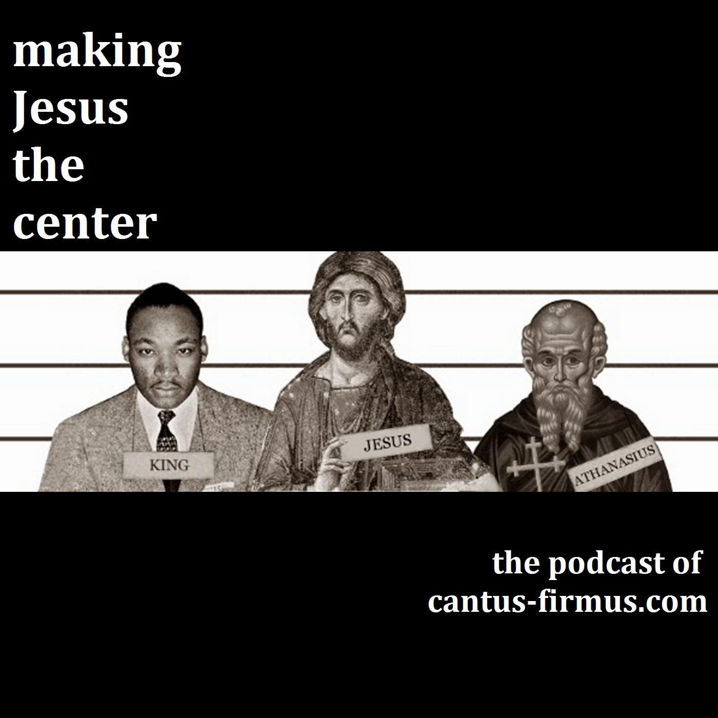 Cantus Firmus (podcast) - Cody Cook   Listen Notes