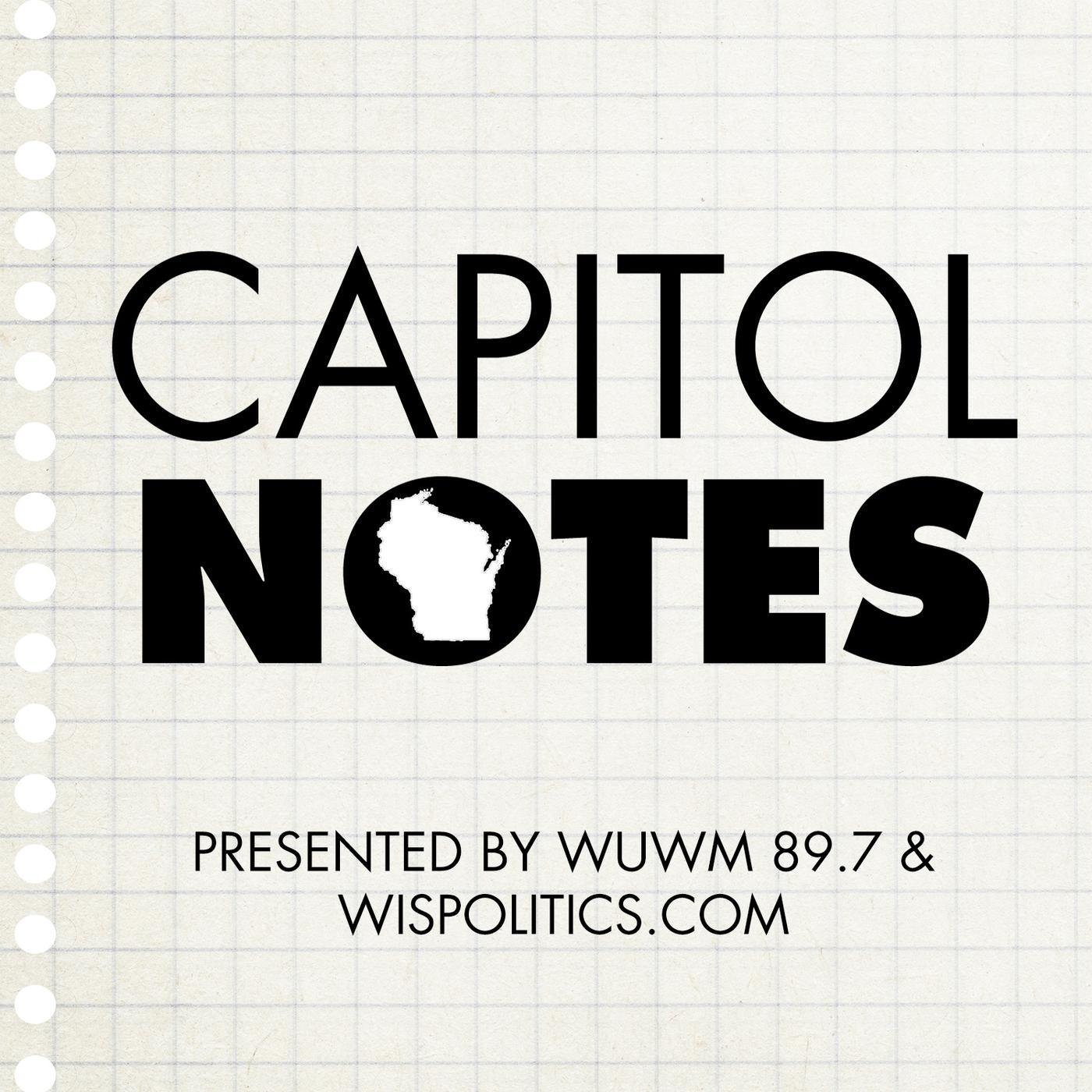 Capitol Notes (podcast) - WUWM 89 7 FM - Milwaukee's NPR