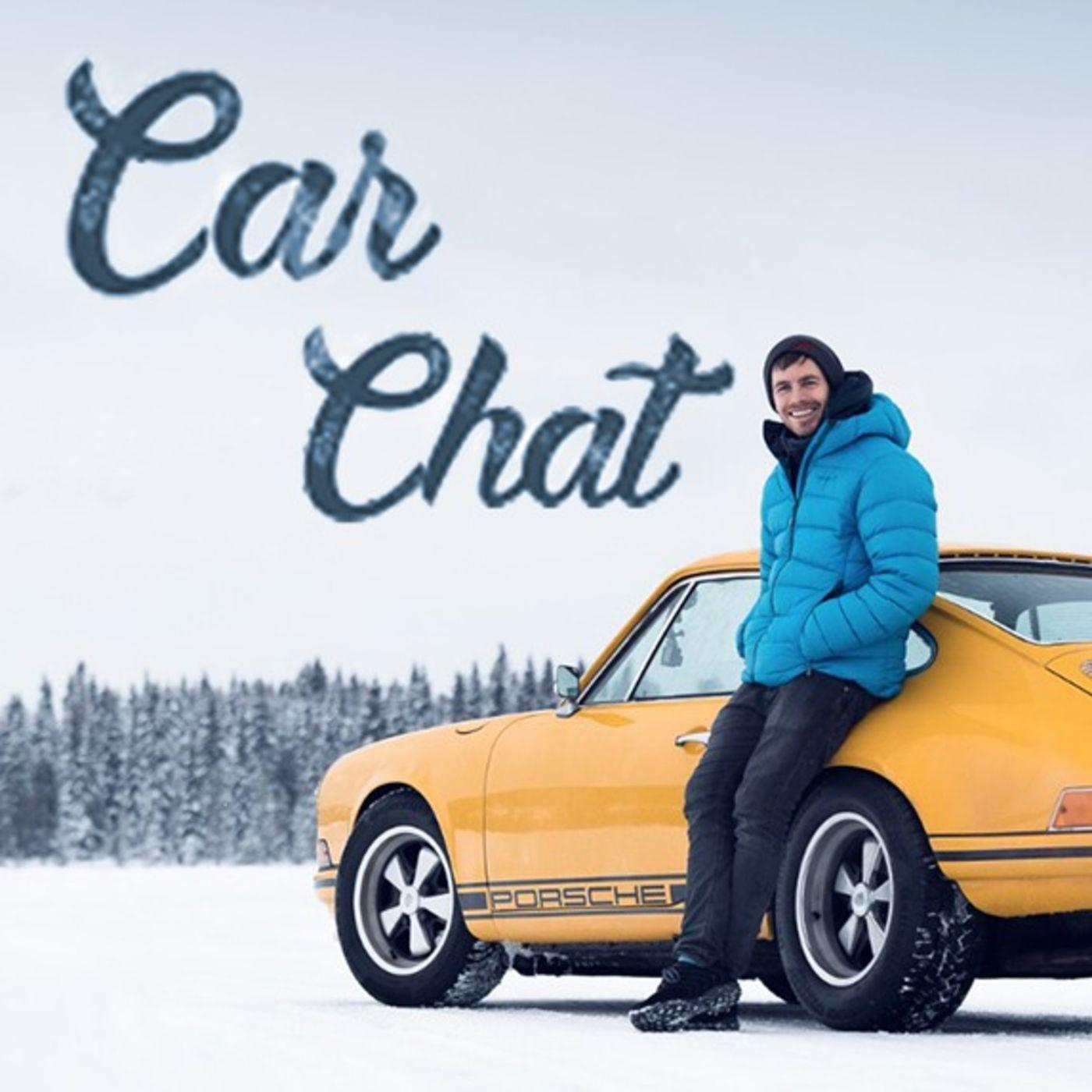 Car Chat (podcast) - Sam Moores | Listen Notes
