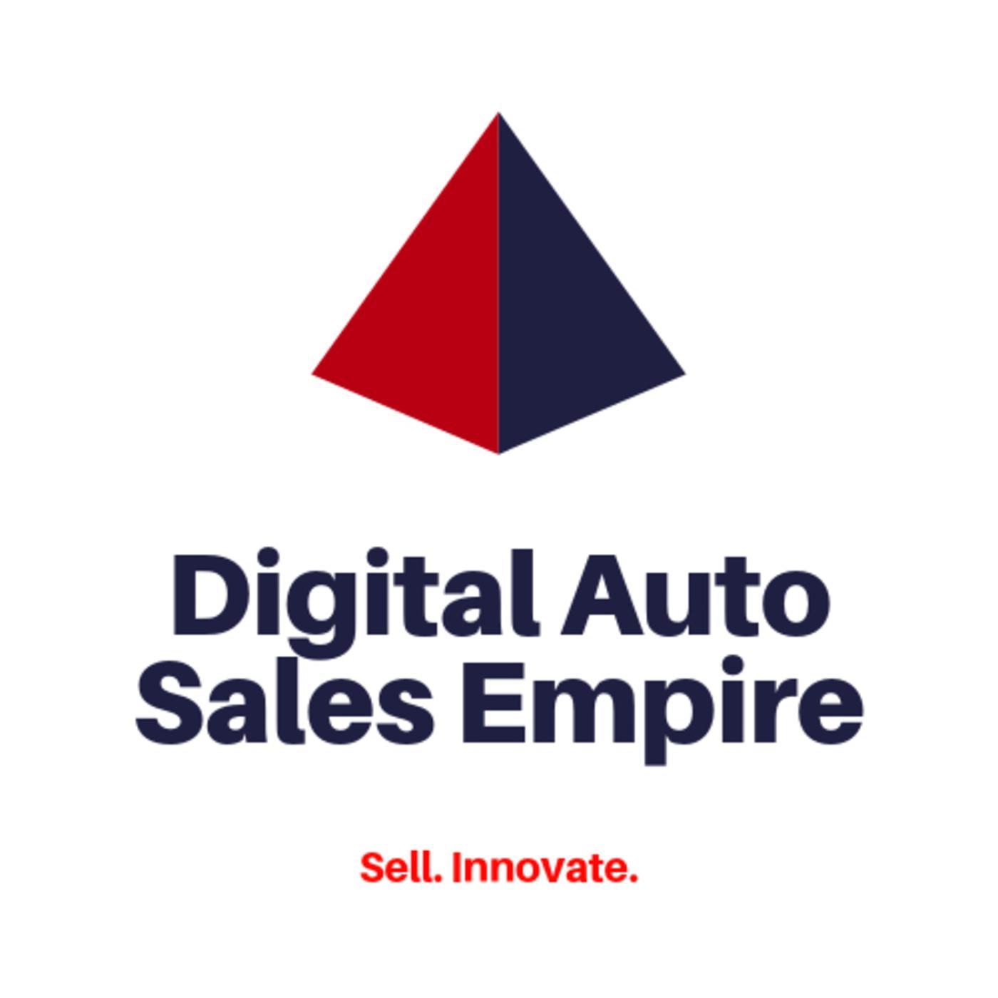 Reality Auto Sales >> Car Sales Hacks Podcast Rivan Listen Notes