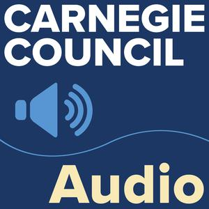 Best News Commentary Podcasts (2019): Carnegie Council Audio Podcast