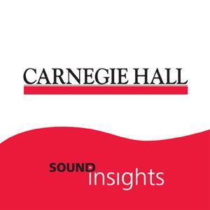 Carnegie Hall Sound Insights