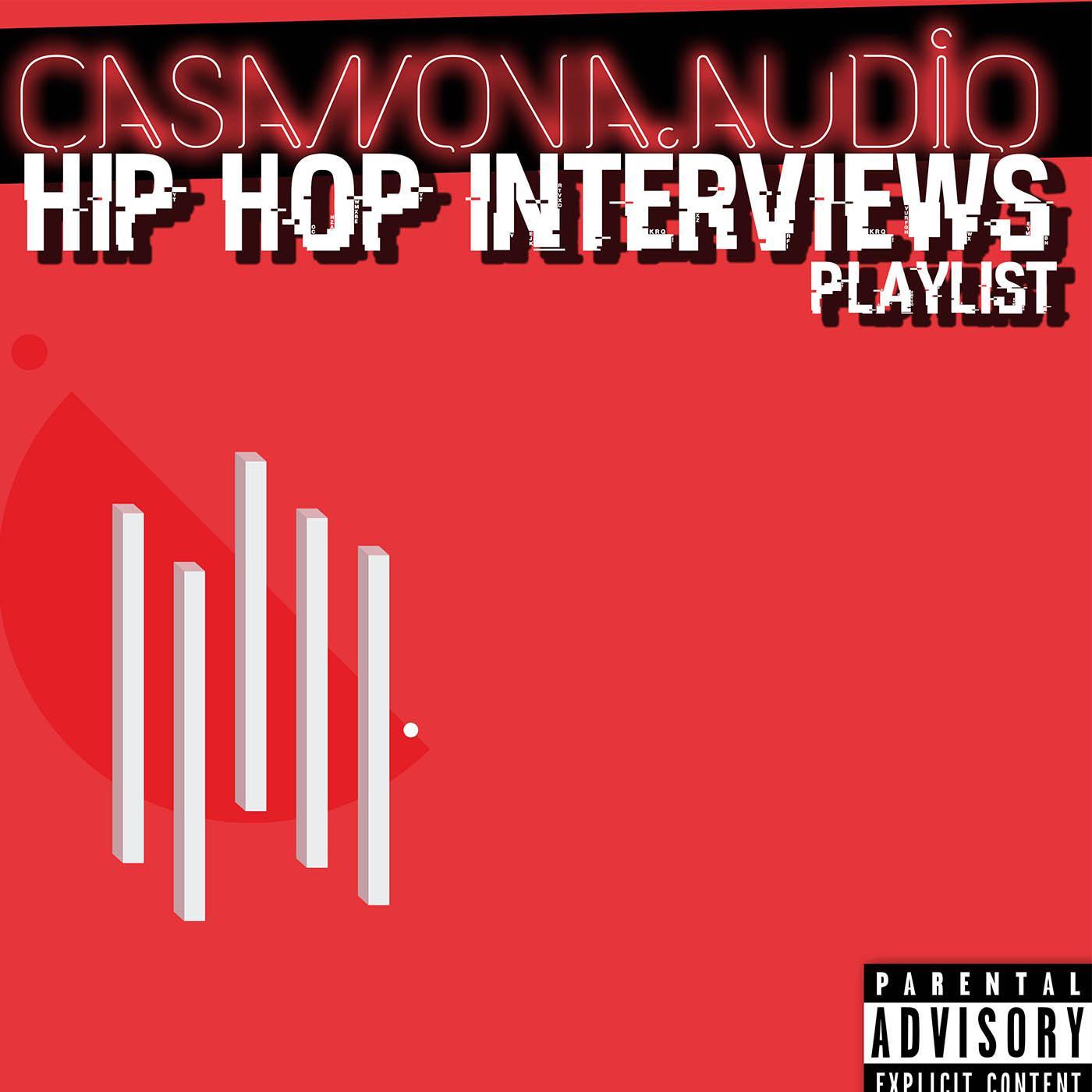 CASANOVA AUDIO Podcast - Casanova Audio | Listen Notes