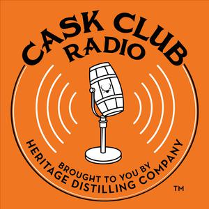 Best Food Podcasts (2019): Cask Club Radio