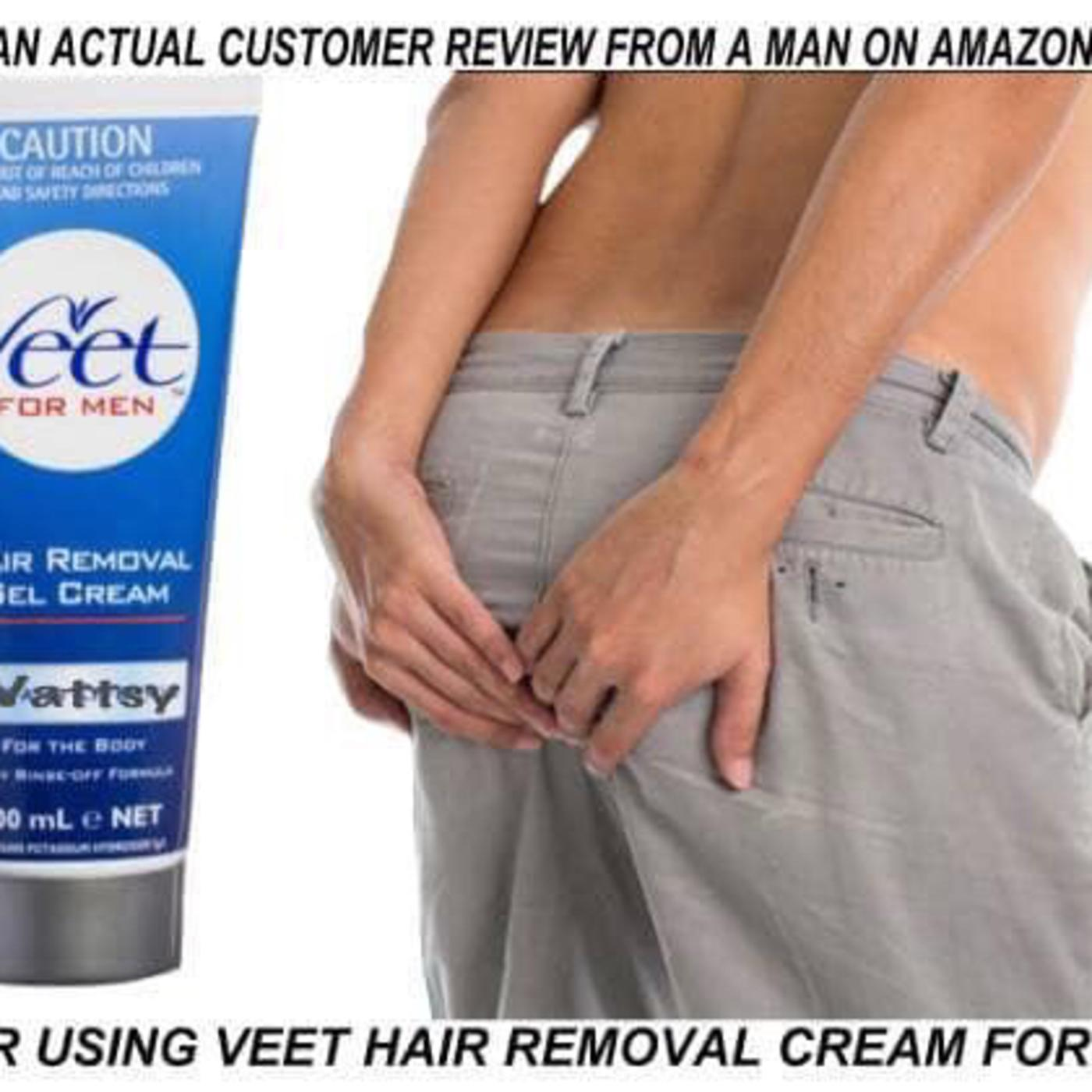 Veet Hair Removal Gone Wrong Caspher Podcast Listen Notes