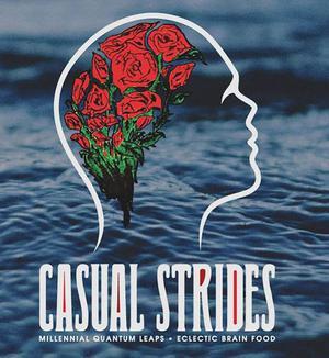 Casual Strides Radio