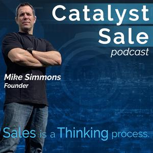 Catalyst Sale Podcast