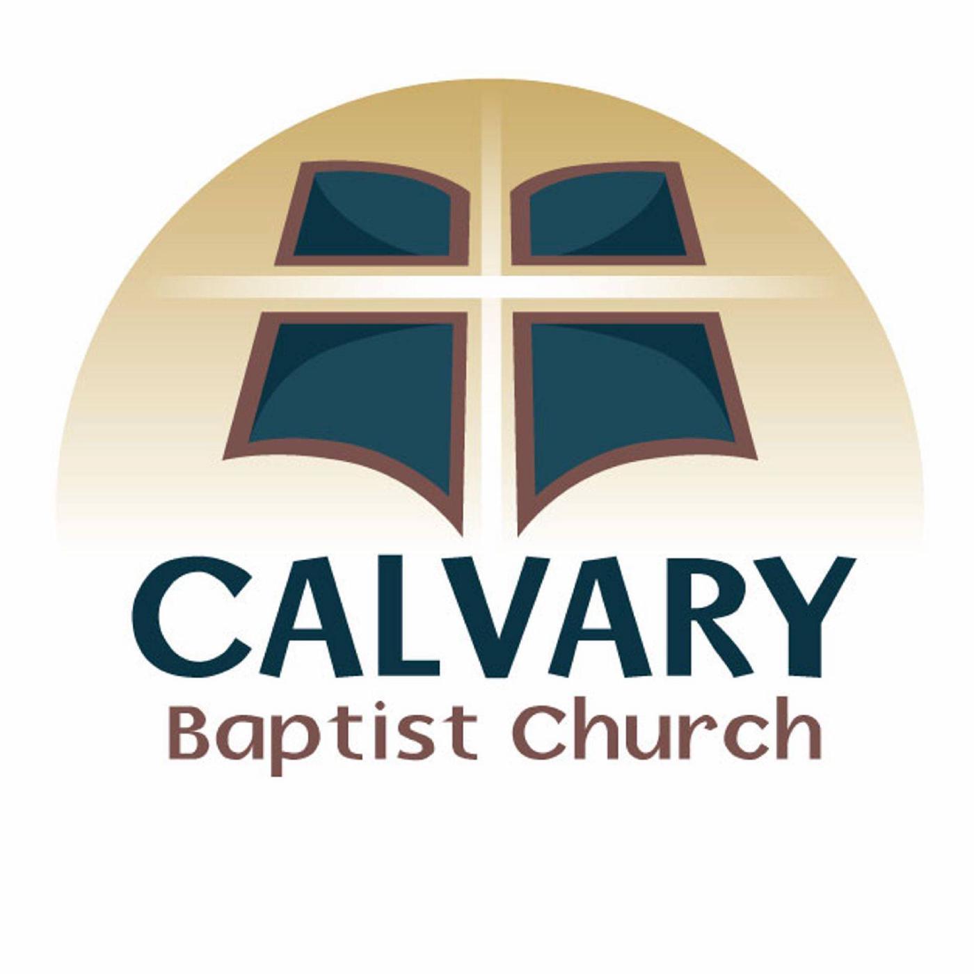 CBC Burley, ID (podcast) - Calvary Baptist Church | Listen Notes