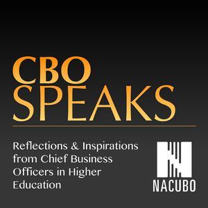 Best Higher Education Podcasts (2019): CBO Speaks