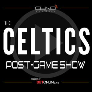 Die besten NBA-Podcasts (2019): Celtics Post Game Show - Powered by BETONLINE.AG