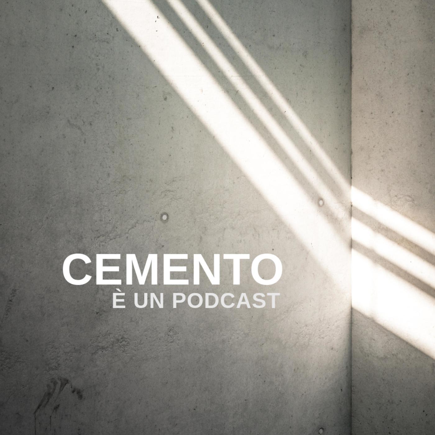 cemento podcast
