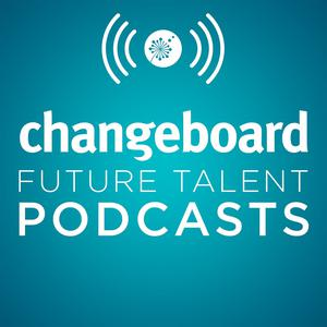 Changeboard HR Future Talent Podcast