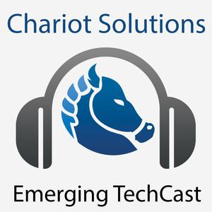 Best Programming Podcasts (2019): Chariot TechCast