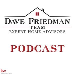 Charleston Real Estate Video Blog with Dave Friedman