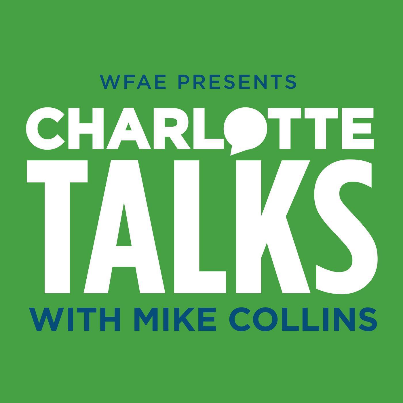 Charlotte Nc Sales Tax >> Charlotte Talks Podcast Wfae Listen Notes