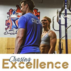 Best Fitness & Nutrition Podcasts (2019): Chasing Excellence