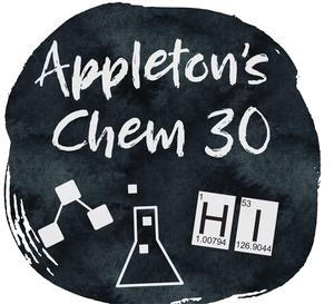 Top 10 podcasts: Chemistry 30 Class