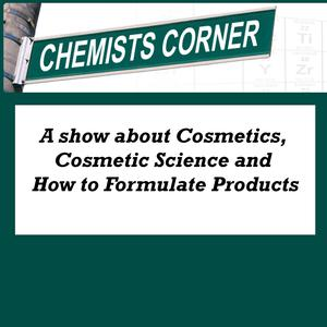 Best Natural Sciences Podcasts (2019): Chemists Corner
