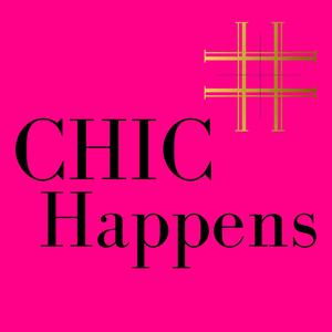 Best Comedy Interviews Podcasts (2019): CHIC Happens