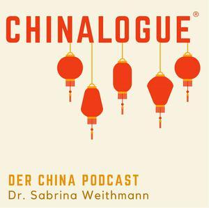 Chinalogue - Der China Podcast
