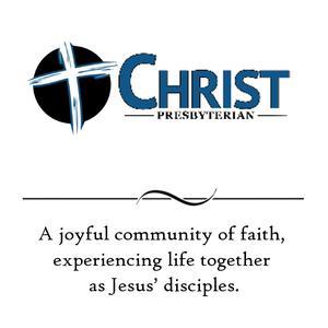 Christ Presbyterian Church - Huntington, WV's Podcast