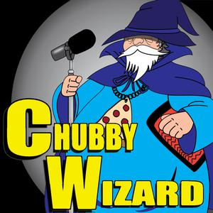 Chubby Wizard - A show about comic books and other magical things!