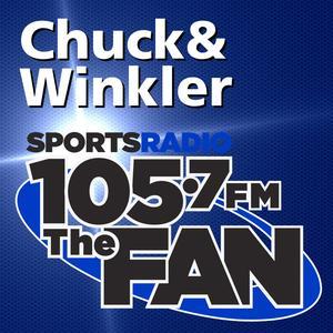 Chuck & Winkler
