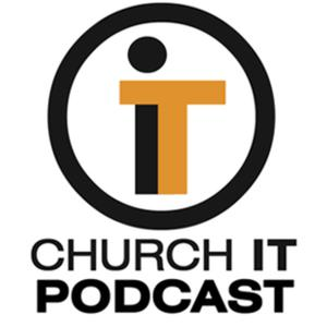 Best Software How-To Podcasts (2019): Church IT Podcast