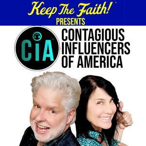 CIA: Contagious Influencers of America