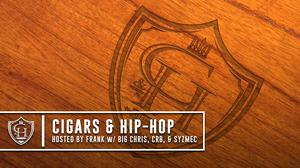 Cigars & Hip Hop Podcast