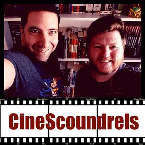 Cine Scoundrels