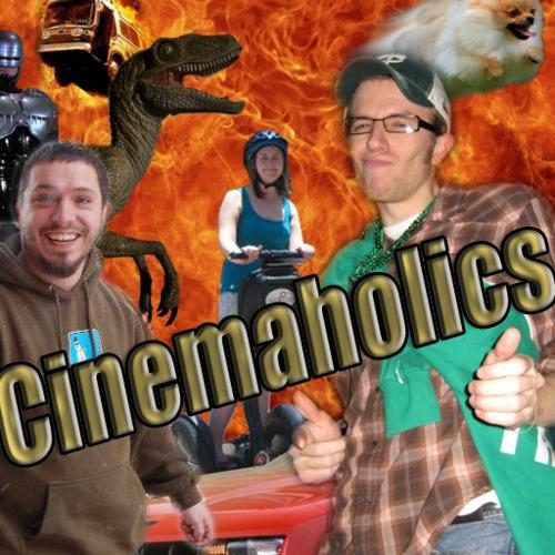 Cinemaholics (podcast) - Rarebit Productions | Listen Notes
