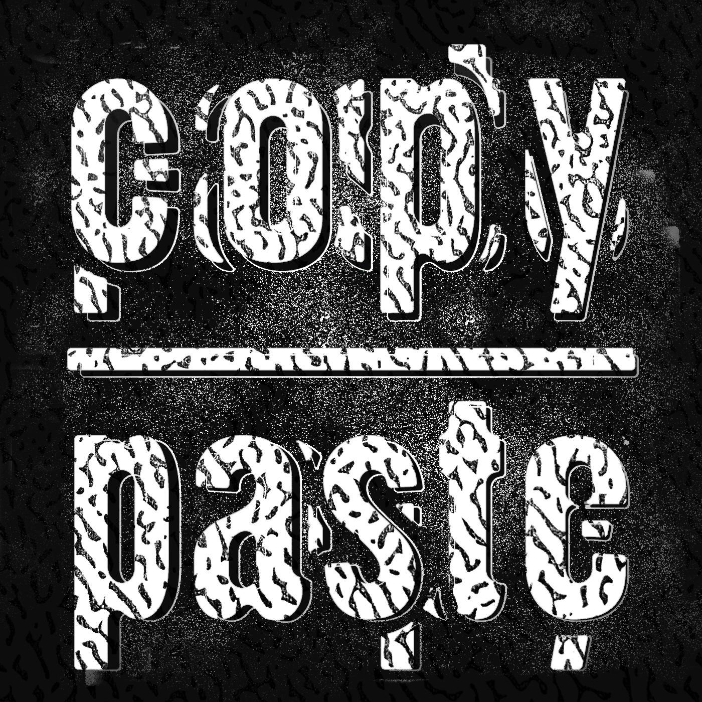 CiTR -- copy/paste (podcast) - CiTR 101 9FM Vancouver