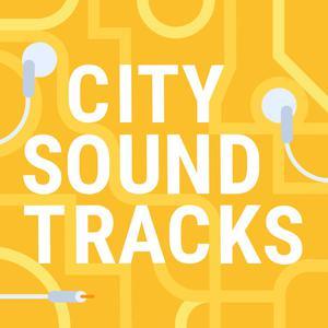 Top 10 podcasts: City Soundtracks