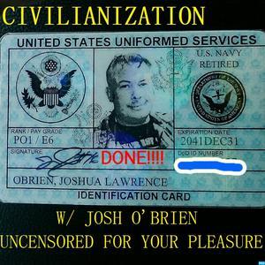 Civilianization