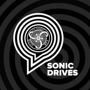 Best Automotive Podcasts (2019): Classic Car Club Sonic Drives