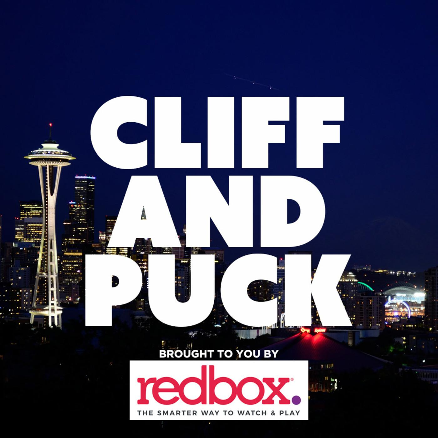 Cliff and Puck (播客) - Seattle's Sports Radio 950 KJR (KJR