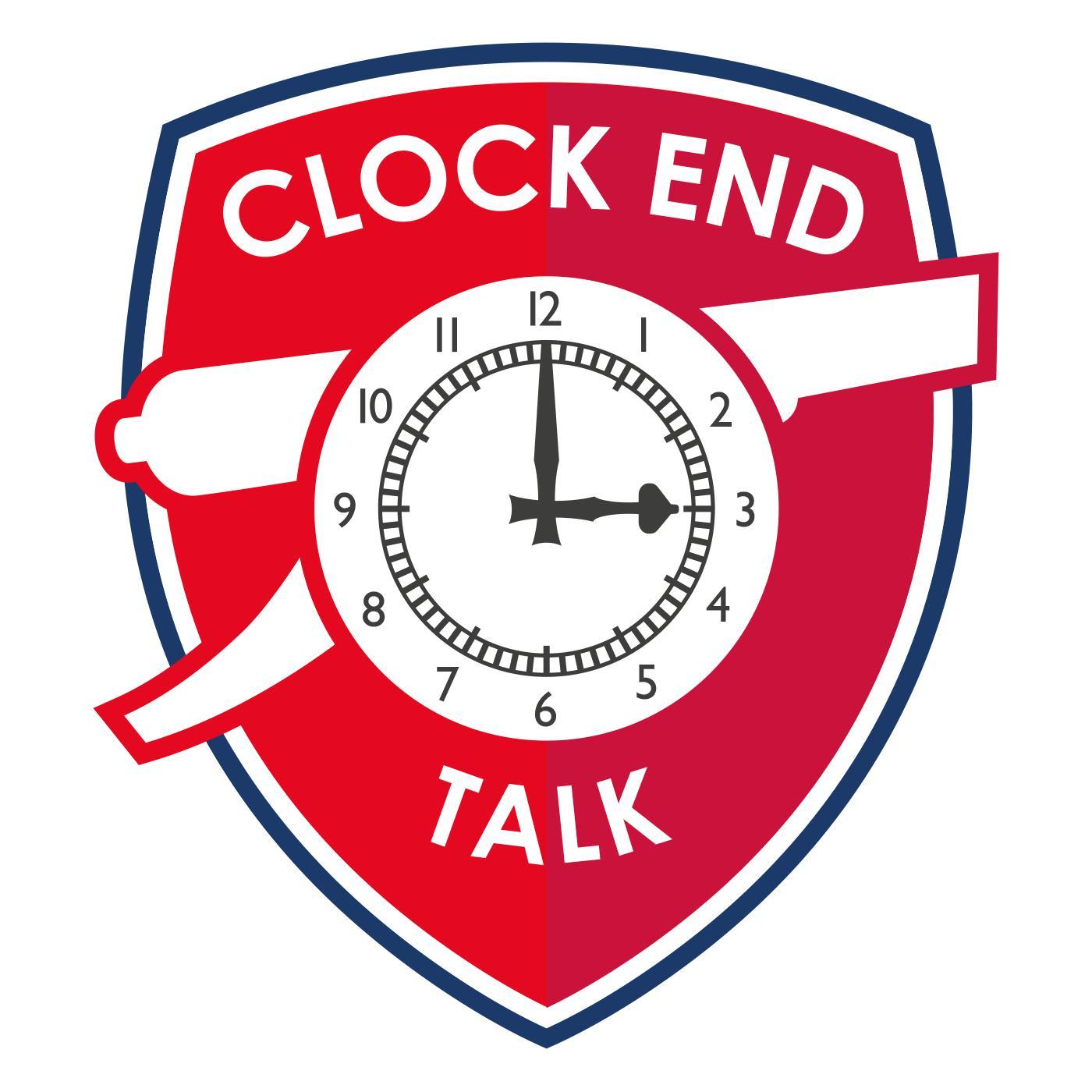 Clock End Talk Podcast Clockendtalk Listen Notes