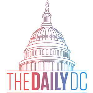 Trump's impromptu Oval Office goodbye to 2017, on the Daily DC