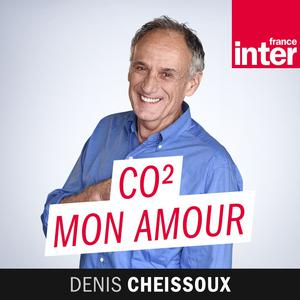 Best Natural Sciences Podcasts (2019): CO2 mon Amour