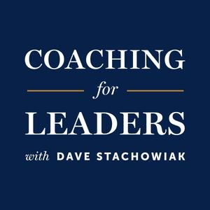 Best Management Podcasts (2019): Coaching for Leaders
