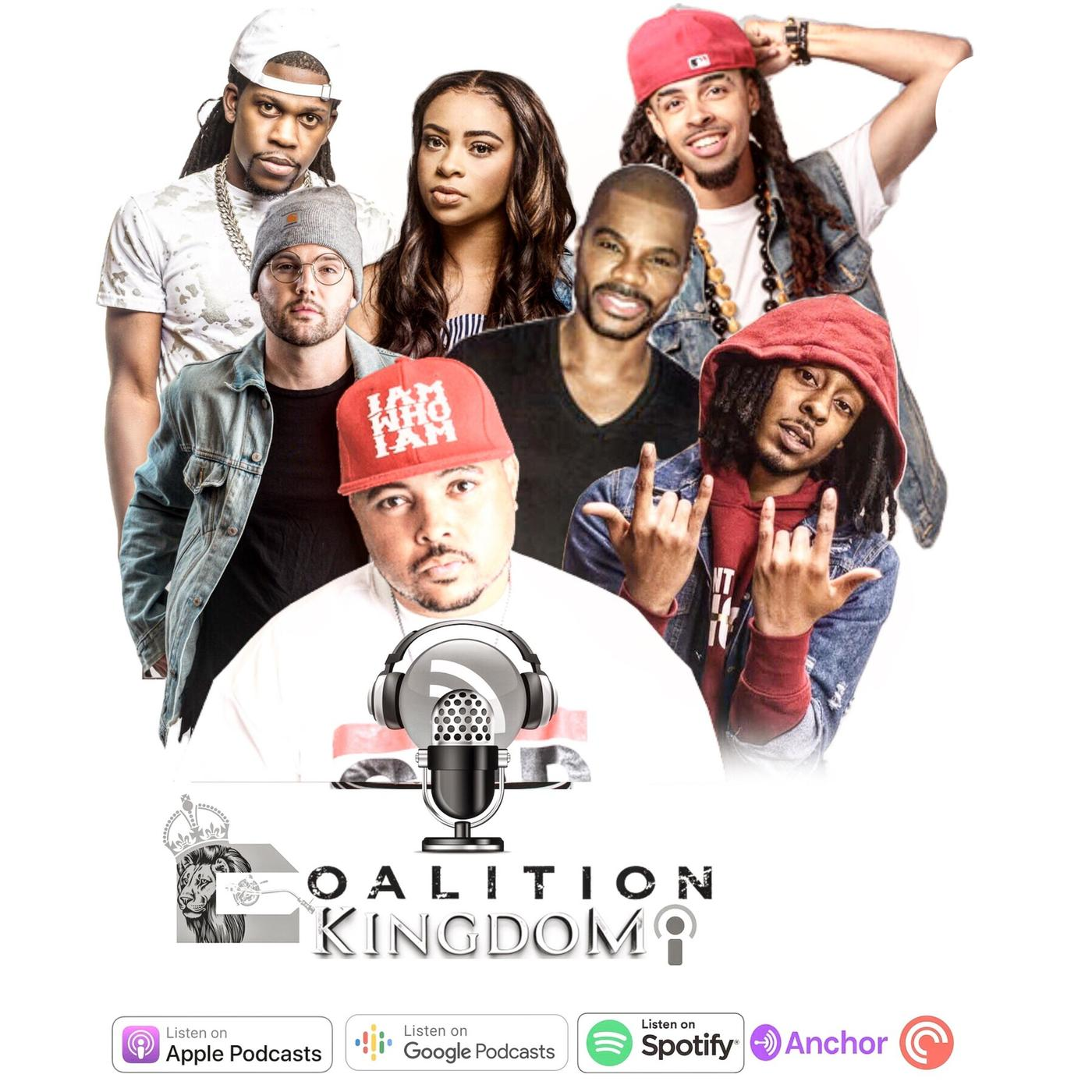 Coalition Kingdom (podcast) - COALITION KINGDOM   Listen Notes