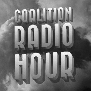 Die besten Impro-Comedy-Podcasts (2019): Coalition Radio Hour