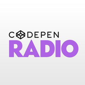 CodePen Radio