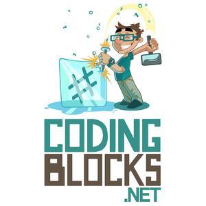Best Programming Podcasts (2019): Coding Blocks