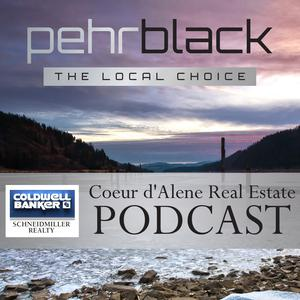 Coeur D'Alene, ID Real Estate Podcast with Pehr Black