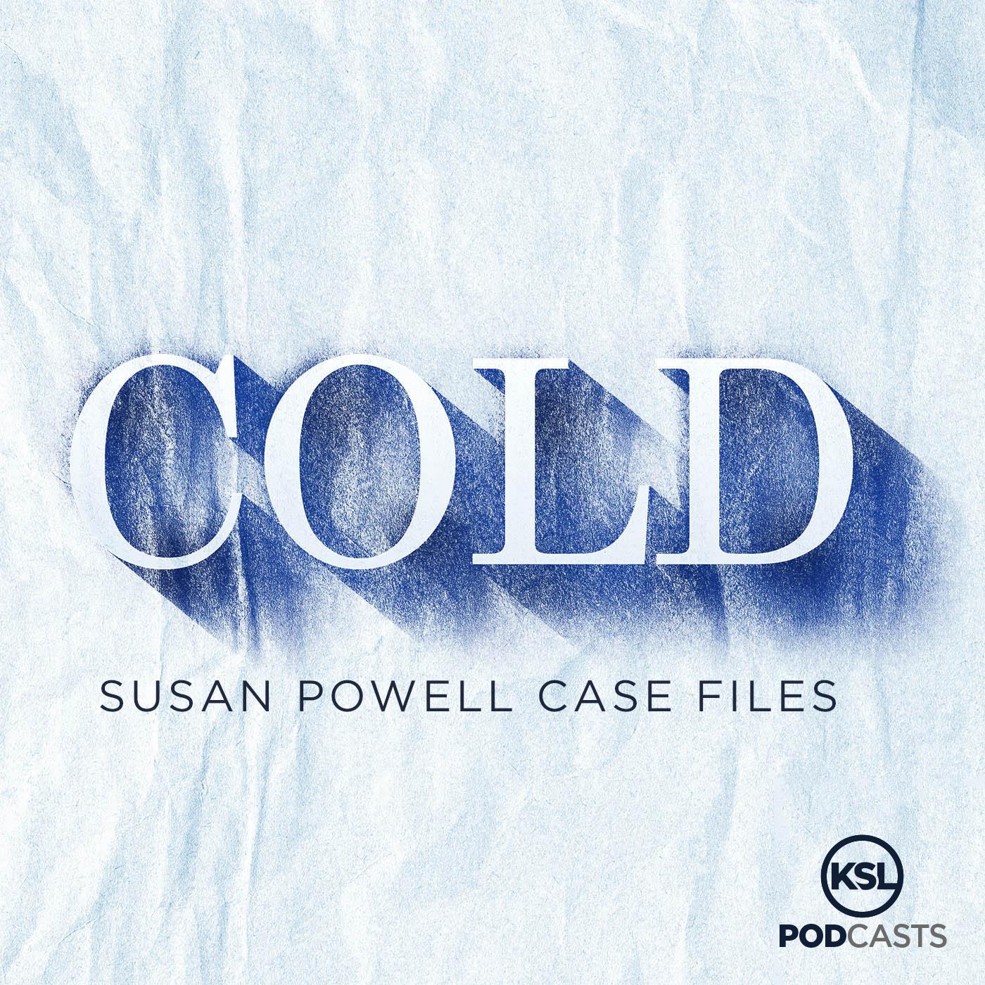 Cold (podcast) - KSL Podcasts | Amazon