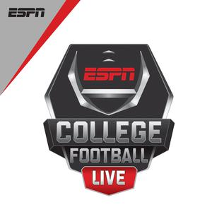 Best Sports Podcasts (2019): College Football Live