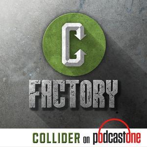 Collider Factory