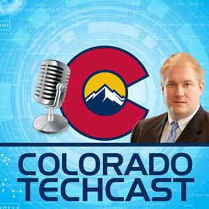 Colorado TechCast with Trapper Little